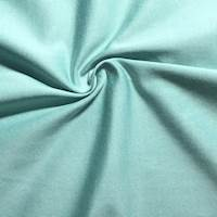 Mint Green Polyester Knit