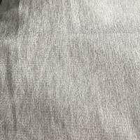 Heather Grey Stretch 2 Ply Mesh