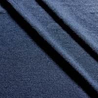 Dark Navy Sweater Knit