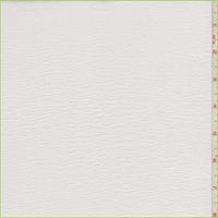 *3 YD PC--Pearl Ivory Silk Gauze