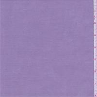 *1 1/2 YD PC--Pale Lilac Slinky