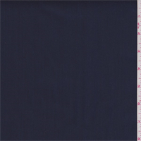 *2 YD PC--Deepest Navy Stretch Denim