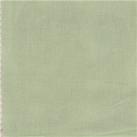 *1 1/8 YD PC--Sage Broadcloth