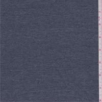 *2 7/8 YD PC--Denim Blue Jersey Knit