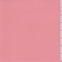 *2 YD PC--Peach Bamboo Jersey Knit