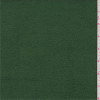 *1 1/8 YD PC--Grass Green Polyester Fleece