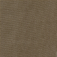 *4 7/8 YD PC--Cocoa Brown Stretch Velvet