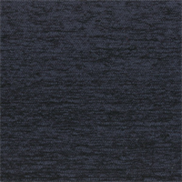 *5 1/2 YD PC -Navy Blue Chenille Home Decorating Fabric