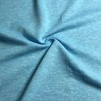 *3 YD PC--Sky Blue French Terry Knit