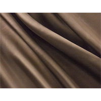 *1 YD PC--Chocolate Brown Lining