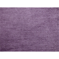 *4 YD PC--Dusty Purple Amethyst Empress Chenille Strie Velvet Home Decorating Fabric