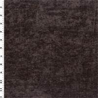 *2 YD PC--Purple Chenille Home Decorating Fabric