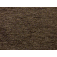 *10 YD PC--Bark Brown Dry Wash Chenille Upholstery Fabric