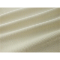 *2 3/4 YD PC--Ivory Textured Waffle Pique