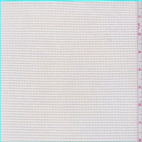 *2 1/4 YD PC--Winter White Thermal Knit