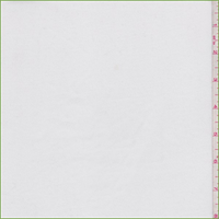 *7/8 YD PC--White Fine Mesh