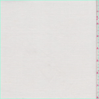*2 1/2 YD PC--Off White Linen Blend