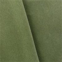 * 2 YD PC--Green JB Martin Mohair Velvet Home Decorating Fabric