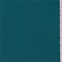 *2 YD PC--Jewel Green Supplex Activewear Knit