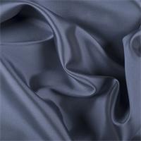 *4 YD PC--Blue Gray Silk/Wool Gab