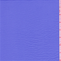*1 1/4 YD PC--Blue Iris Chambray Look Shirting