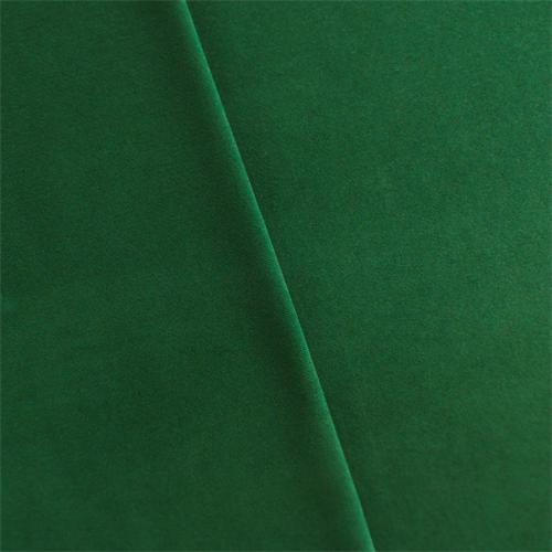 Pine Green Velveteen Home Decorating Fabric Dfw53353