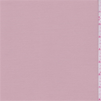 *2 5/8 YD PC--Powder Pink Crepe Suiting