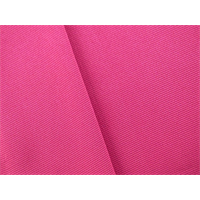 *6 YD PC--Candy Pink Stretch Bengaline