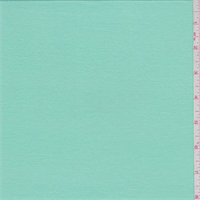 *4 YD PC--Mint Green Jersey Knit