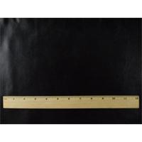 *1 YD PC--Black Mitchell Cole Hann Faux Leather
