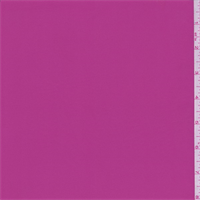 *1 1/8 YD PC--Hot Pink Polyester Lining