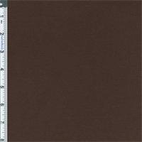 *2 5/8 YD PC--Brown Hatchi Sweater Knit