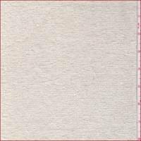 Buttercream Textured Eyelash Sweater Knit