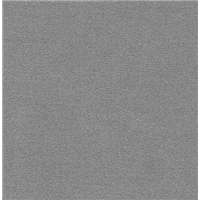 *1 3/8 YD PC--Gray Charmeuse