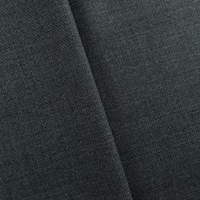 Lead Gray Wool Blend Momie Suiting