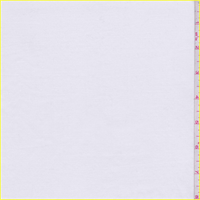*2 3/4 YD PC--White Cotton Poplin