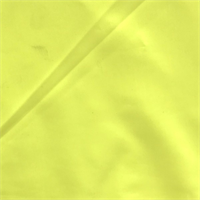 *1 YD PC--Neon Yellow Swimwear