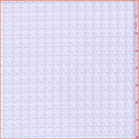 *2 YD PC--Optic White Jacquard Suiting