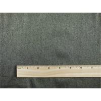 *3 3/4 YD PC--Gunmetal Gray Stretch Crepe Faille