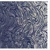Spruce/Silver Baroque Brocade