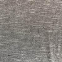 *3 YD PC--Steel Grey Slubbed French Terry Knit