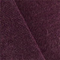 *1/2 YD PC--Berry Purple Wool Sweater Knit