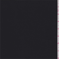 *3 3/8 YD PC--Black Twill Lining