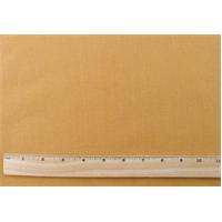 *1 YD PC--Golden Yellow J. R. Scott Wool Rib Home Decorating Fabric