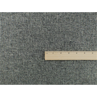 *3 YD PC--Fog Gray Wool Tweed Jacketing