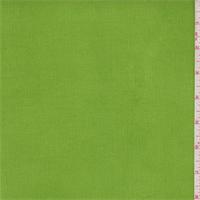 *7/8 YD PC--Lime Stretch Corduroy