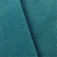 Lapis Blue Regal Energy Chenille Decorating Fabric