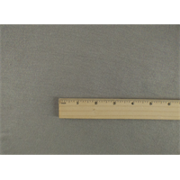 *1 3/4 YD PC--Light Fossil Grey Rayon Jersey Knit