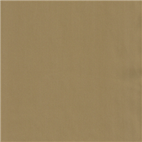 *1 YD PC--Caramel Brown Sateen