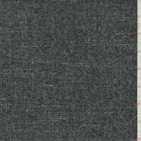 *5 1/2 YD PC--Grey Wool Boucle Jacketing